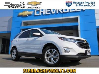 Chevrolet Equinox 2020 for Sale in Monrovia, CA