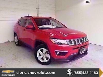 Jeep Compass 2018 for Sale in Monrovia, CA