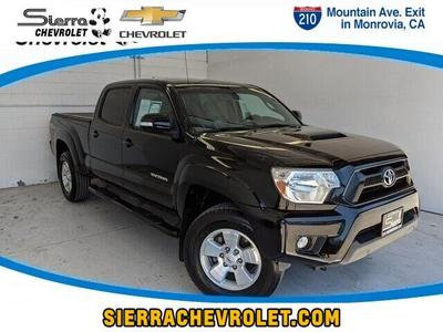 Toyota Tacoma 2015 for Sale in Monrovia, CA