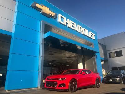 Sierra Chevrolet Image 3