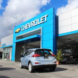 Sierra Chevrolet Image 4