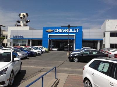 Sierra Chevrolet Image 6