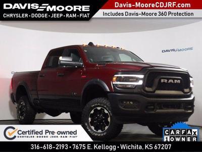RAM 2500 2020 for Sale in Wichita, KS