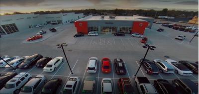 Davis-Moore Chrysler, Dodge, Jeep, Ram, Fiat Image 1