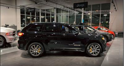 Davis-Moore Chrysler, Dodge, Jeep, Ram, Fiat Image 4