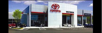 Westbrook Toyota Image 1
