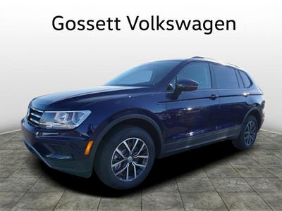 Volkswagen Tiguan 2021 for Sale in Memphis, TN