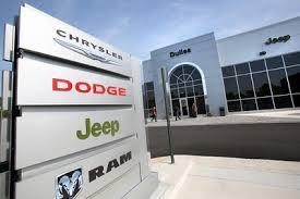 Dulles Motorcars Chrysler Jeep Dodge RAM Image 1