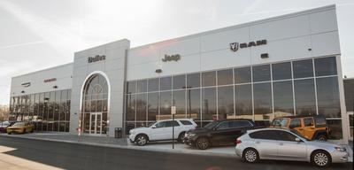 Dulles Motorcars Chrysler Jeep Dodge RAM Image 3