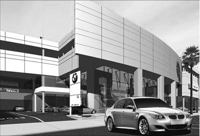 Pacific BMW Image 1