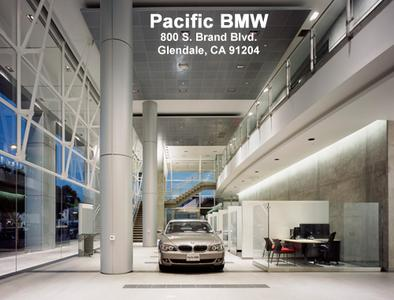 Pacific BMW Image 4
