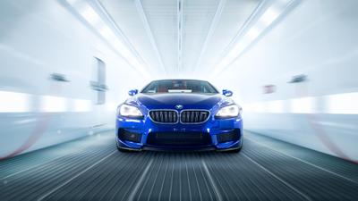 Pacific BMW Image 6