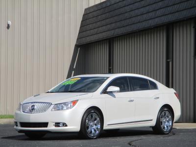 Buick LaCrosse 2010 a la venta en Richmond, IN