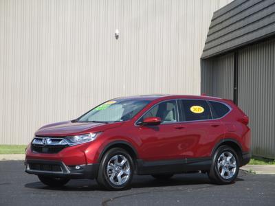 Honda CR-V 2019 for Sale in Richmond, IN