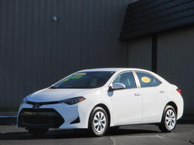 Toyota Corolla 2018 for Sale in Richmond, IN
