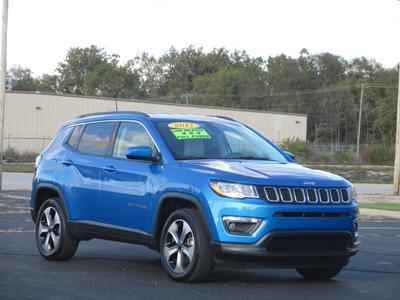 Jeep New Compass 2017 for Sale in Richmond, IN