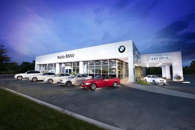 Niello BMW Image 2