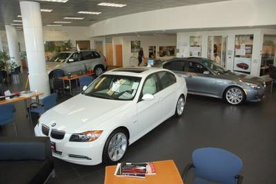 Niello Bmw In Sacramento Including Address Phone Dealer Reviews Directions A Map Inventory And More