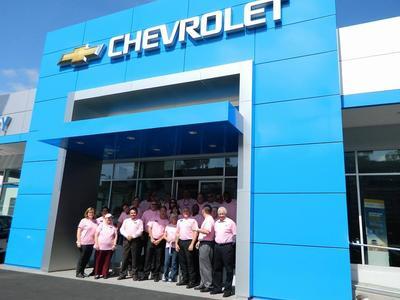 Courtesy Chevrolet Image 1
