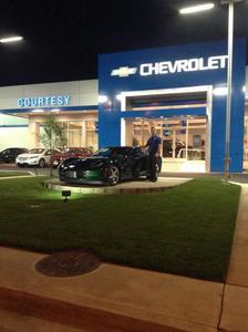 Courtesy Chevrolet Image 5
