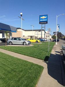Courtesy Chevrolet Image 7
