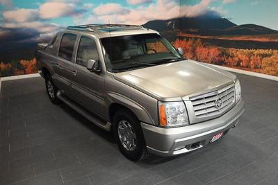 Cadillac Escalade EXT 2002 for Sale in Beaverton, OR