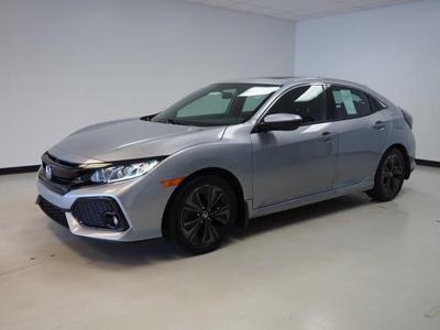 2017 Honda Civic EX for sale VIN: SHHFK7H57HU220177