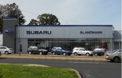 Glanzmann Subaru Image 1