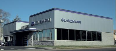 Glanzmann Subaru Image 6