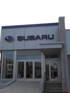 Glanzmann Subaru Image 8