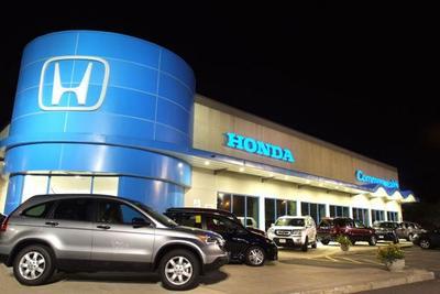 Commonwealth Honda Image 1