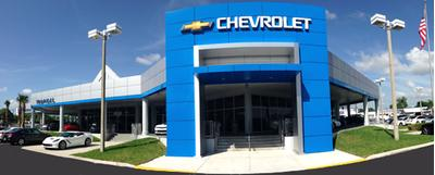 Tropical Chevrolet Image 2