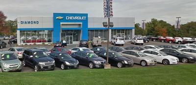 Diamond Chevrolet, Buick, GMC, Cadillac Image 2