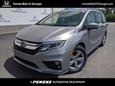 Honda Odyssey 2020 for Sale in Buford, GA