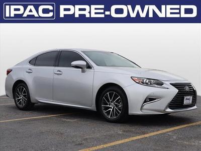 Lexus ES 350 2018 a la venta en San Antonio, TX