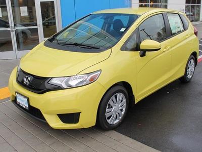 Honda Fit 2016 a la venta en Renton, WA