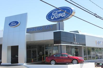 Whaling City Ford Lincoln Image 2