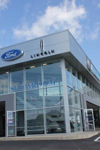 Whaling City Ford Lincoln Image 6
