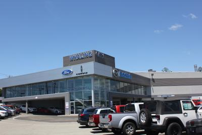 Whaling City Ford Lincoln Image 7