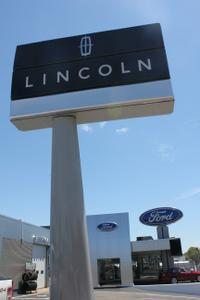 Whaling City Ford Lincoln Image 9