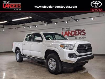 Toyota Tacoma 2017 for Sale in Little Rock, AR