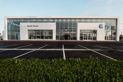 Volkswagen South Coast Image 1