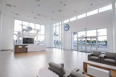 Volkswagen South Coast Image 2