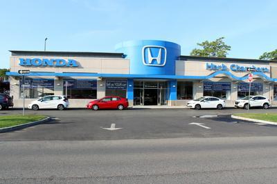 Herb Chambers Honda in Boston Image 7