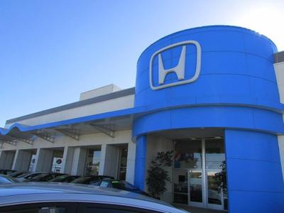 Ocean Honda of Ventura Image 2