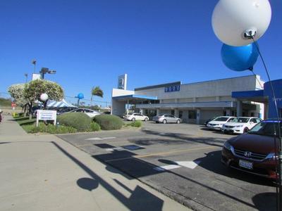 Ocean Honda of Ventura Image 7