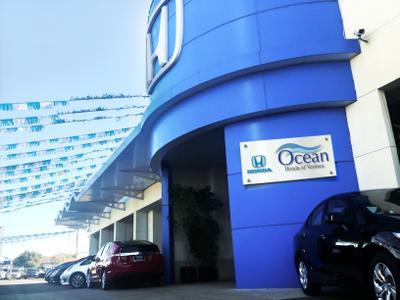 Ocean Honda of Ventura Image 9