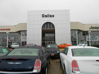 Dallas Chrysler Dodge Jeep RAM Image 1