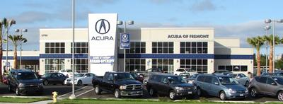 Acura of Fremont Image 1
