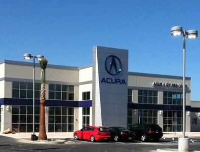 Acura of Fremont Image 2